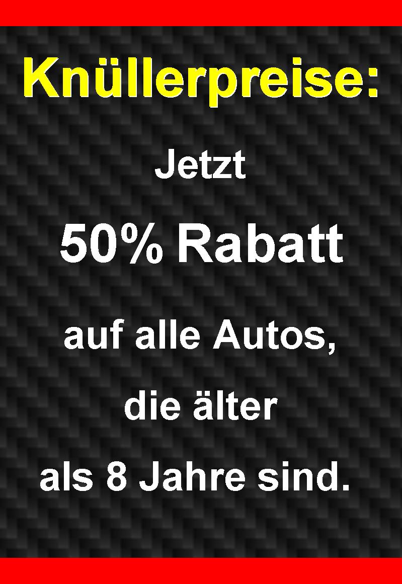 Werbetuning